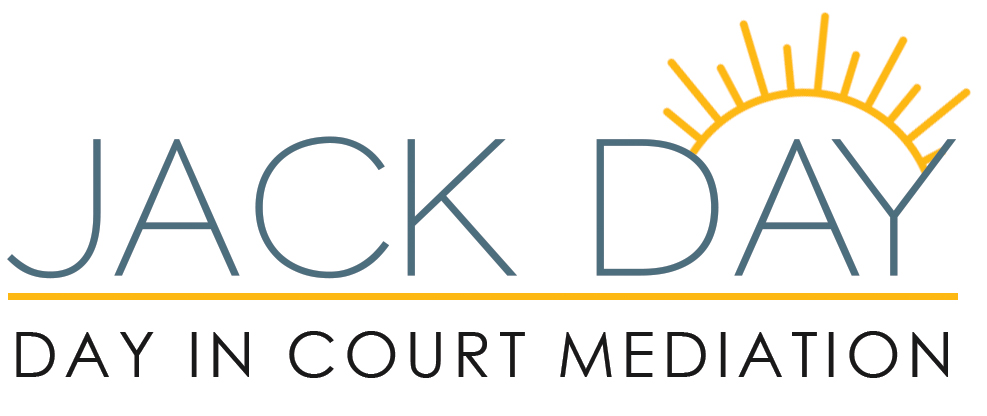 Jack Day - Day In Court Mediation